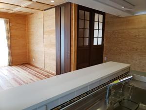 自然素材をふんだんに使った空気のキレイな家9