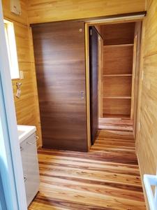 自然素材をふんだんに使った空気のキレイな家10