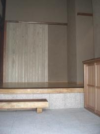 築100年住宅の安心・快適リフォーム2