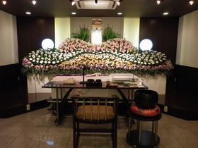 『一般葬プラン』 ¥598,000円 親族15名