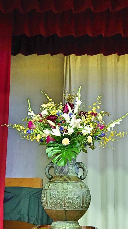 生け込み / 生花