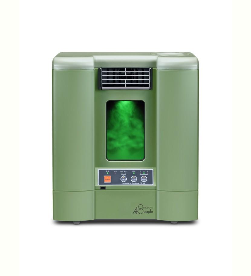 フィトンエアーグリーン PC-560GR1