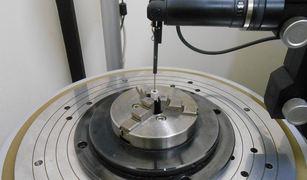 Small diameter mold ULTRA PRECISION MACHINING