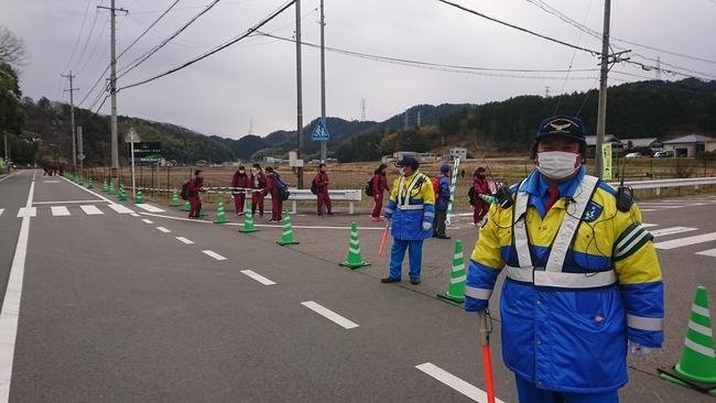 関シティマラソン1