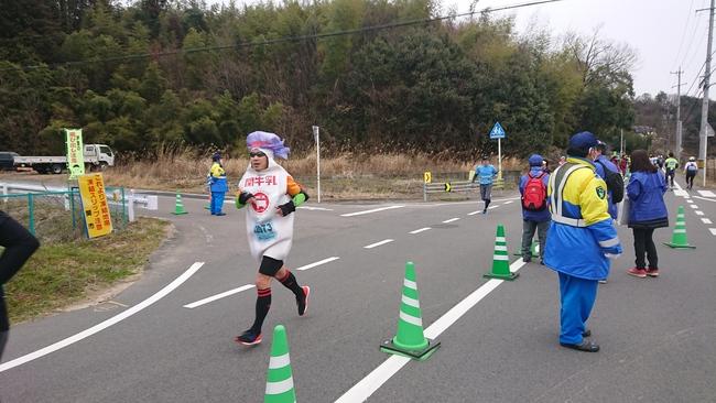 関シティマラソン3