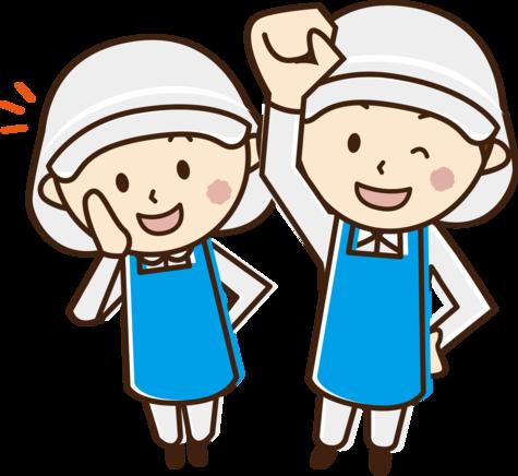 有名食品メーカーで働く 即席めんの製造業務 シンプルな作業で誰でも簡単! 複数名同時募集!1