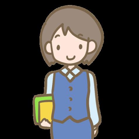 総務事務/勤怠管理・給与計算など/事務経験のある方/残業ほぼナシ/学校行事の配慮あり2