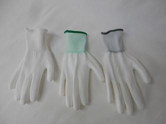 手の平ウレタンコーティング手袋2