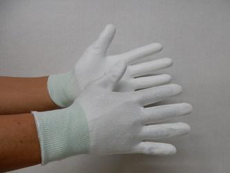 耐切創コーティング手袋2